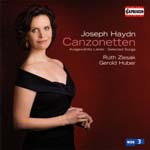 CD-Cover Haydn