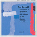 Hindemith, Paul 1990