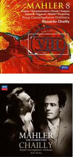 Mahler, Gustav 2001