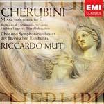 Cherubini, Luigi 2007