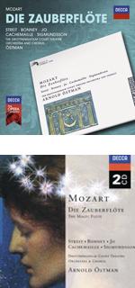 Mozart, Wolfgang Amadeus 1993