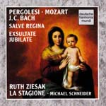 Pergolesi, Giovanni Battista 1996