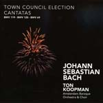 Bach, Johann Sebastian 2009