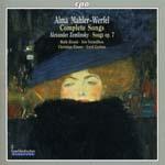 Mahler-Werfel, Alma 2005