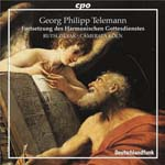 Telemann, Georg Philipp 2004