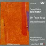 Telemann, Georg Philipp 2005
