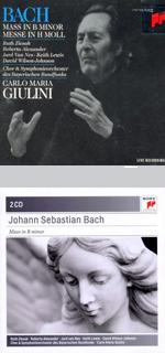 Bach, Johann Sebastian 1994