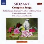Mozart, Wolfgang Amadeus 2008