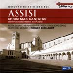 CD-Cover Assisi
